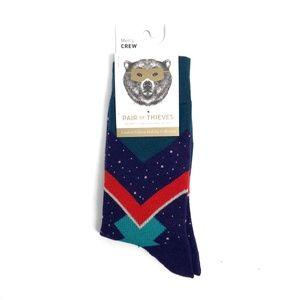 Pair of Thieves Men's Pre-Boarding Socks